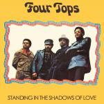 Original Cover Artwork of Four Tops Standing In The Shadows Of Love