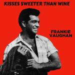 Original Cover Artwork of Frankie Vaughan Kisses Sweeter Than Wine