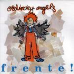 Original Cover Artwork of Frente Ordinary Angels