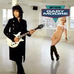 Cover Artwork Remix of Gary Moore Empty Rooms