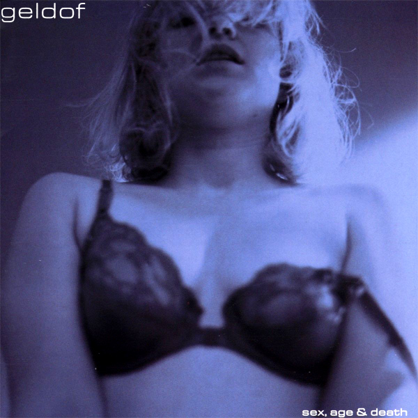 Original Cover Artwork of Geldof Sex Age Death