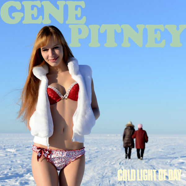 Cover Artwork Remix of Gene Pitney Cold Light Of Day