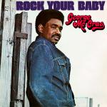 Original Cover Artwork of George Mccrae Rock Your Baby