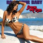 Cover Artwork Remix of George Mccrae Rock Your Baby