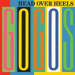 Original Cover Artwork of Gogos Head Over Heels