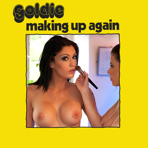 goldie making up again remix