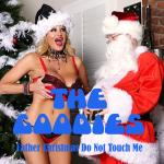 Cover Artwork Remix of Goodies Father Christmas Do Not Touch Me