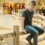 Original Cover Artwork of Granger Smith If The Boot Fits