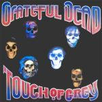 Original Cover Artwork of Grateful Dead Touch Of Grey