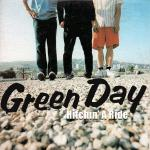 Original Cover Artwork of Green Day Hitchin A Ride