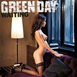 Cover Artwork Remix of Green Day Waiting