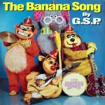 Original Cover Artwork of Gsp The Banana Song