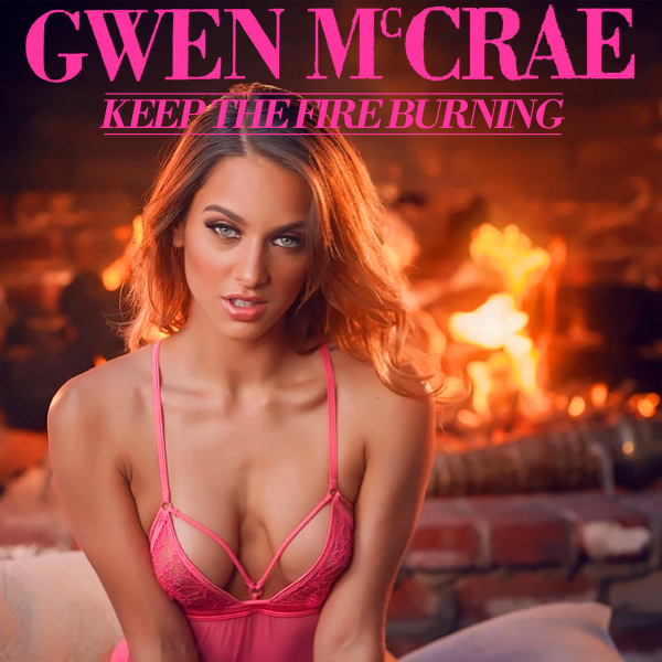 Gwen Mccrae Keep The Fire Burning Remix