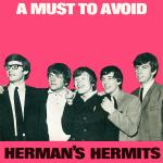 Original Cover Artwork of Hermans Hermits A Must To Avoid