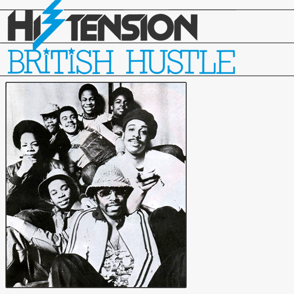 hi tension british hustle 1