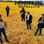 Original Cover Artwork of Hooters Satellite