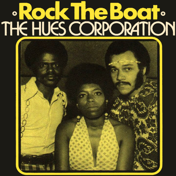 hughes corp rock the boat 1