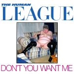 Cover Artwork Remix of Human League Dont You Want Me