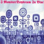 Original Cover Artwork of I Monster Daydream In Blue