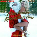 Cover Artwork Remix of I Saw Mommy Kissing Santa Claus