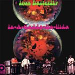 Cover artwork for In-A-Gadda-Da-Vida - Iron Butterfly