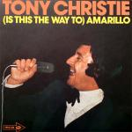 Original Cover Artwork of Is This The Way To Amarillo