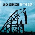 Original Cover Artwork of Jack Johnson To The Sea