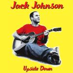 Original Cover Artwork of Jack Johnson Upside Down