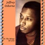 Original Cover Artwork of Jeffrey Osborne On The Wings Of Love