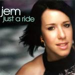 Original Cover Artwork of Jem Just A Ride