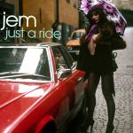 Cover Artwork Remix of Jem Just A Ride