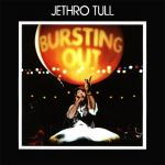 Original Cover Artwork of Jethro Tull Bursting Out