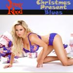 Cover Artwork Remix of Jimmy Reed Christmas Present Blues