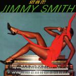 Original Cover Artwork of Jimmy Smith Sit On It