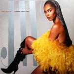 Original Cover Artwork of Jody Watley Larger Than Life