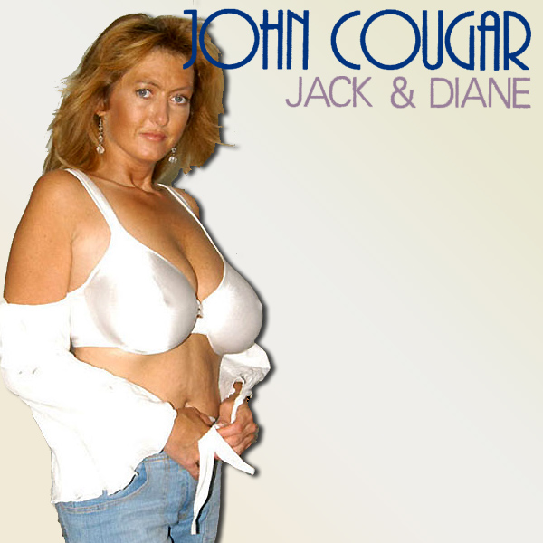 Cover Artwork Remix of John Cougar Jack Diane