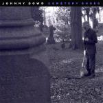 Original Cover Artwork of Johnny Dowd Cemetery Shoes