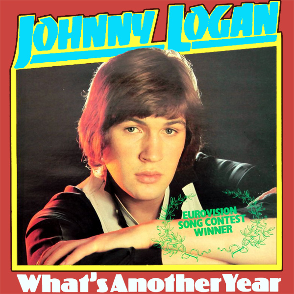 johnny logan whats another year 1