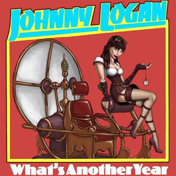 johnny logan whats another year 2