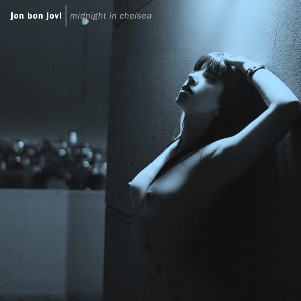 Cover Artwork Remix of Jon Bon Jovi Midnight In Chelsea