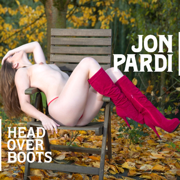 Cover Artwork Remix of Jon Pardi Head Over Boots