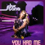 Original Cover Artwork of Joss Stone You Had Me