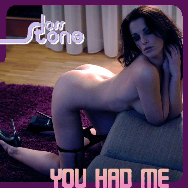 Cover Artwork Remix of Joss Stone You Had Me