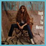 Original Cover Artwork of Juice Newton Angel Of The Morning