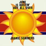 Original Cover Artwork of June Is Bustin Out All Over Joanie Sommers