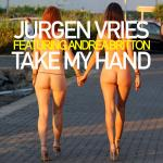 Cover Artwork Remix of Jurgen Vries Take My Hand