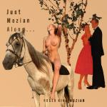 Cover Artwork Remix of Just Mozian Along