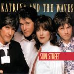 Original Cover Artwork of Katrina And The Waves Sun Street