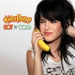 Original Cover Artwork of Katy Perry Hot N Cold