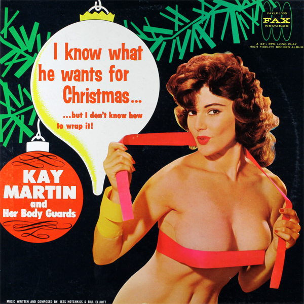 kay martin i know what he wants for xmas 1